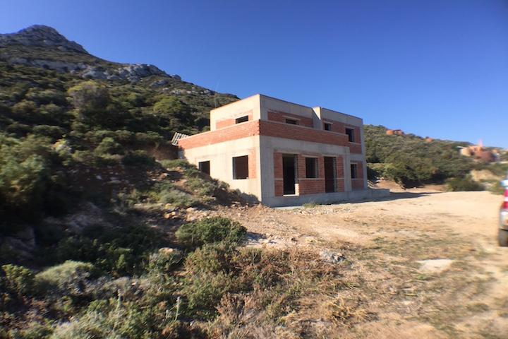 A vendre maison de 150 m2 engares naxos real naxos for Prix maison 150 m2