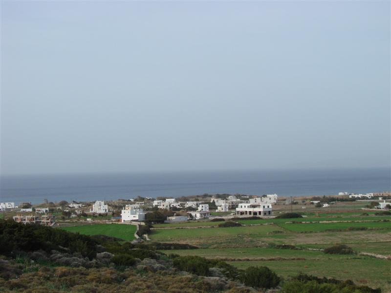 Land for sale in Kastraki Naxos – Real Naxos