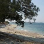 Kastraki beach 1
