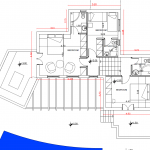 floor plan second floor site