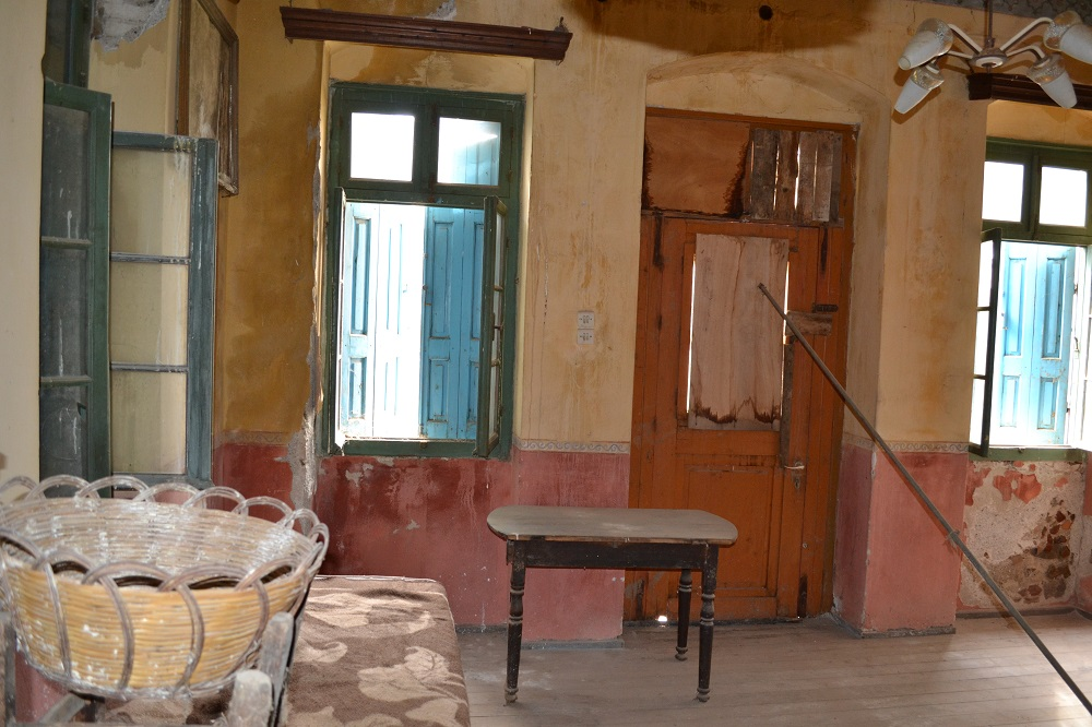 For Sale House 80 square meters Melanes Naxos – Real Naxos