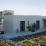 03 houses in Naxos [vivlos]_ presentation13