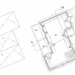 Floor plan site 88 Sq.m