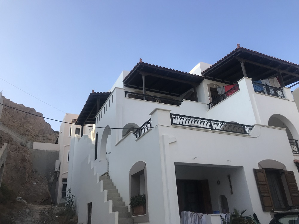 Real Naxos – Real Estate Agent in Naxos Greece