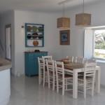 Mikri Vigla diningroom
